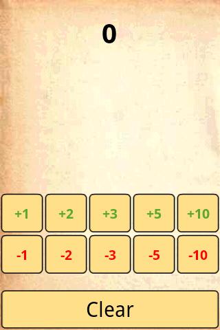 Munchkin Calculator