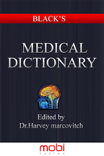 Black's Medical Dictionary - screenshot thumbnail