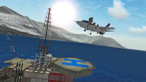 Carrier Landings Screenshot 28