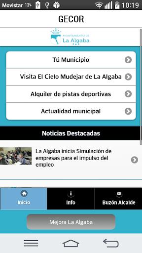 La Algaba