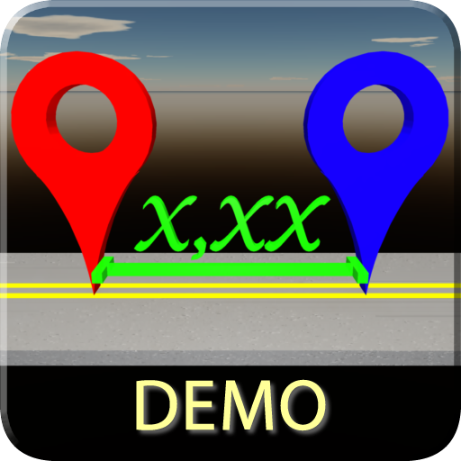 KM-Meter Demo 工具 App LOGO-APP試玩