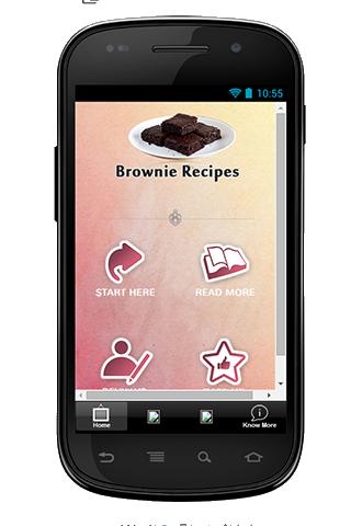 Brownie Recipes Tip