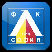 ПФК Левски София (Levski)