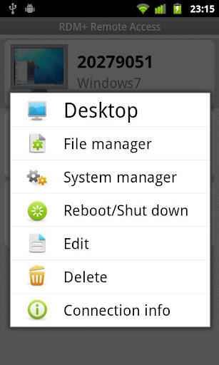 RDM+ Remote Desktop v2.1.2 APK