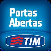 TIM - Portas Abertas