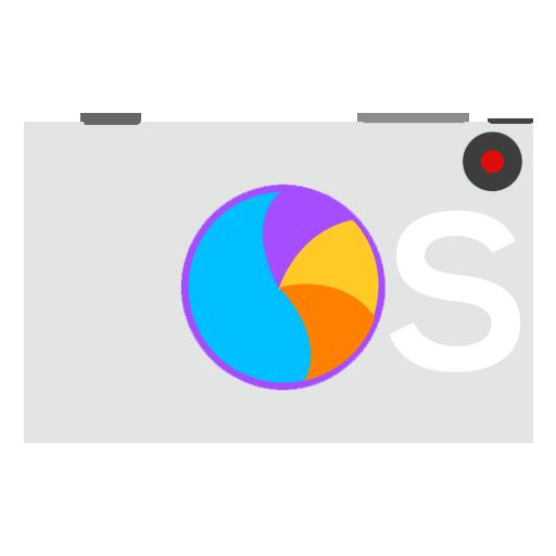 SERA Kamera 攝影 App LOGO-APP開箱王