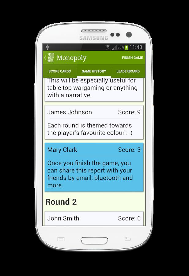 Game Keeper - screenshot