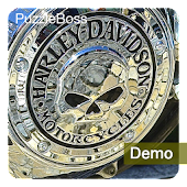 Motorcycle Jigsaw Puzzles Demo