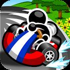 Go!Go!Kart icon