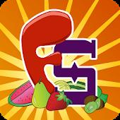 App Fruit Slinger APK for Windows Phone