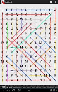 Word Search Free - screenshot thumbnail