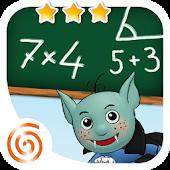Lernerfolg Grundschule Mathe