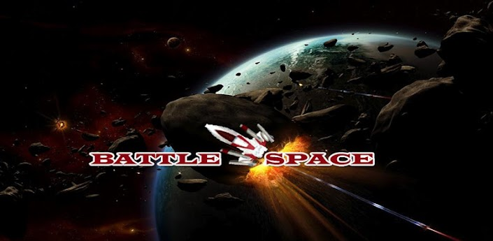 Battle Space 1.1 apk