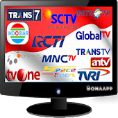 Indonesian TV Online Streaming