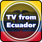 TV from Ecuador