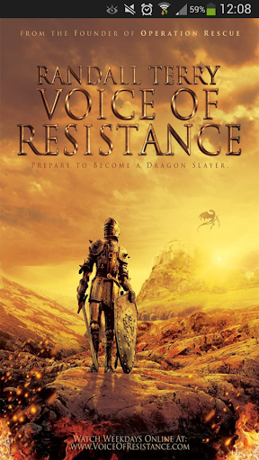 Voice Of Resistance