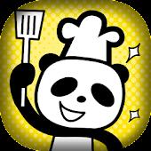 好功夫熊貓餐廳 一中商圈複合式餐飲 粉絲APP