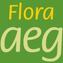 Flora FlipFont