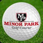 Minor Park Golf Course icon