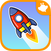 Tiny Space Rocket