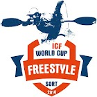 ICF 2014 Freestyle World Cup icon