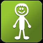 KidsCare - Child Lock icon