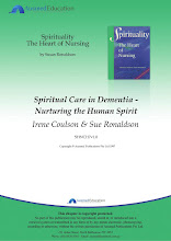 Spiritual Care in Dementia - Nurturing the Human Spirit