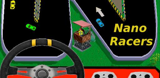 Приложения в Google Play – Nano Racers Turbo