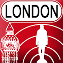 London Tracker logo