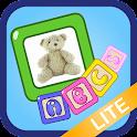 Mio Inglese ABC Alfabeto Lite icon