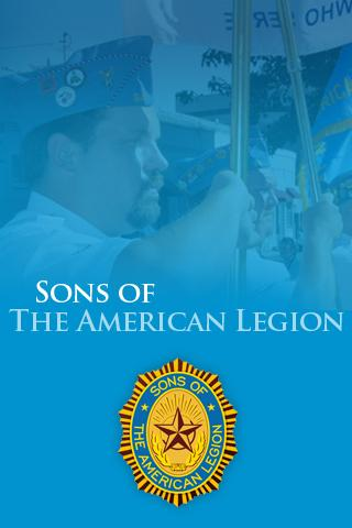 Sons of The American Legion - screenshot