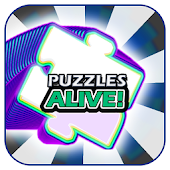Puzzles ALIVE! By The Sea