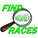 Find Money Races logo