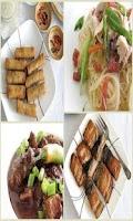 Screenshot of Pinoy Food Recipes