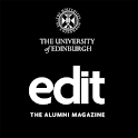 University of Edinburgh | Edit icon