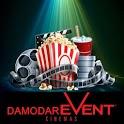 Damodar Cinemas icon