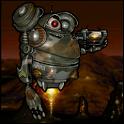 Robot Squad Live Wallpaper icon