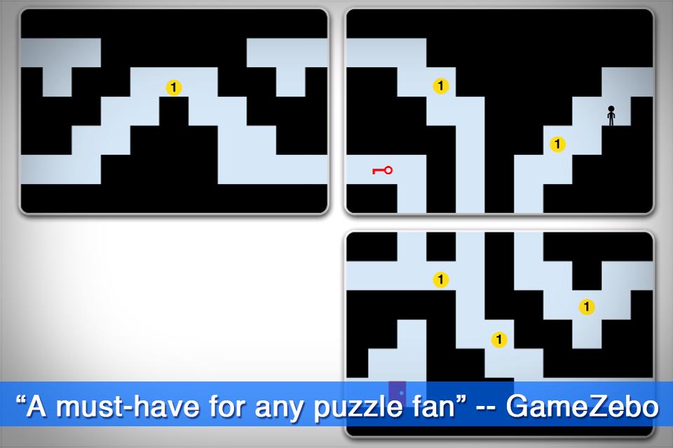 Continuity 2 Lite screenshot #8