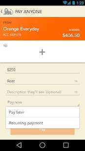 ING DIRECT Australia Banking - screenshot thumbnail