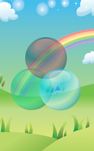 Baby Bubble Pop - screenshot thumbnail