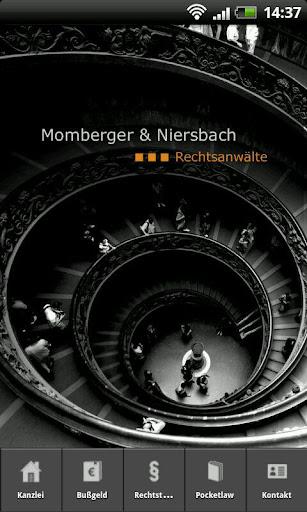 Momberger Niersbach