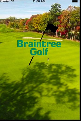 Braintree Municipal Golf