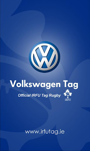 IRFU VW Tag