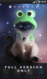 Siamese Cat Lite - screenshot thumbnail