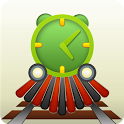 Rail Alarm icon