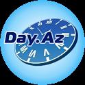 DAY.AZ - Azerbaijan Portal icon