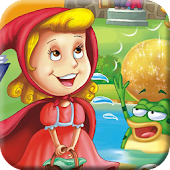 Fairy Tales Puzzle For Kids