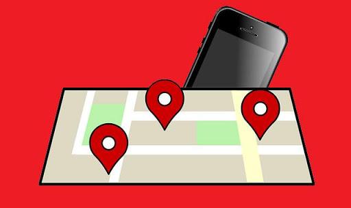 Make Phone Locator