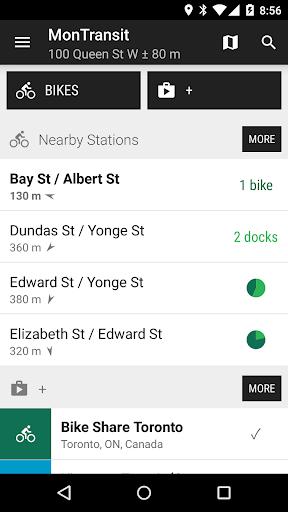 Bike Share Toronto - MonTrans…