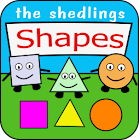 Know your shapes icon